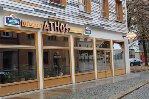 Restaurant Athos Zwickau